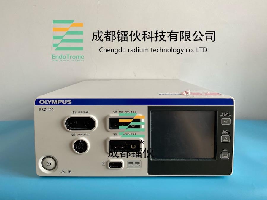 OLYMPUS奥林巴斯ESG400电刀