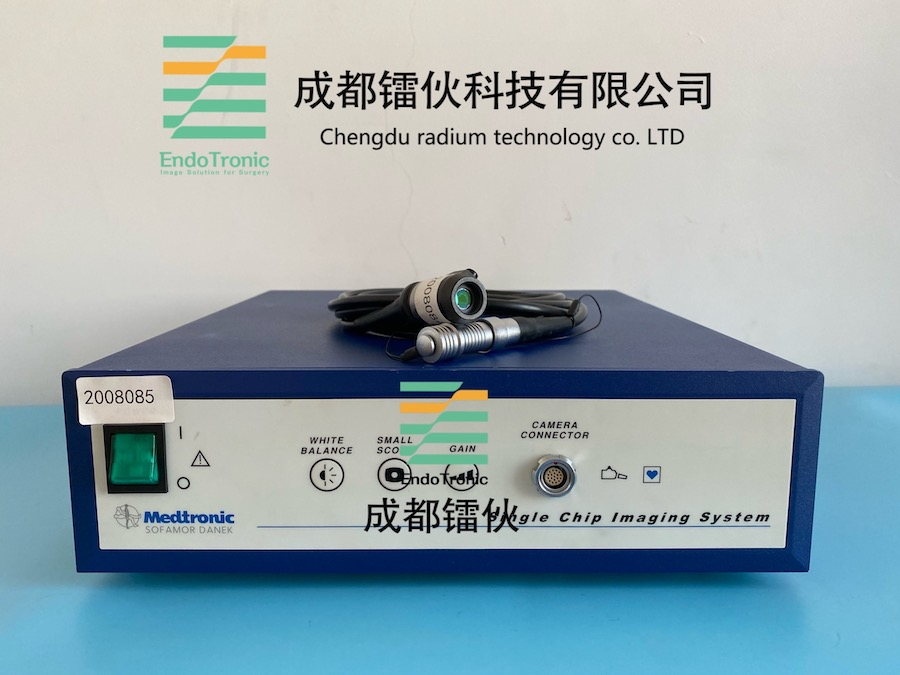 Medtronic美敦力摄像机