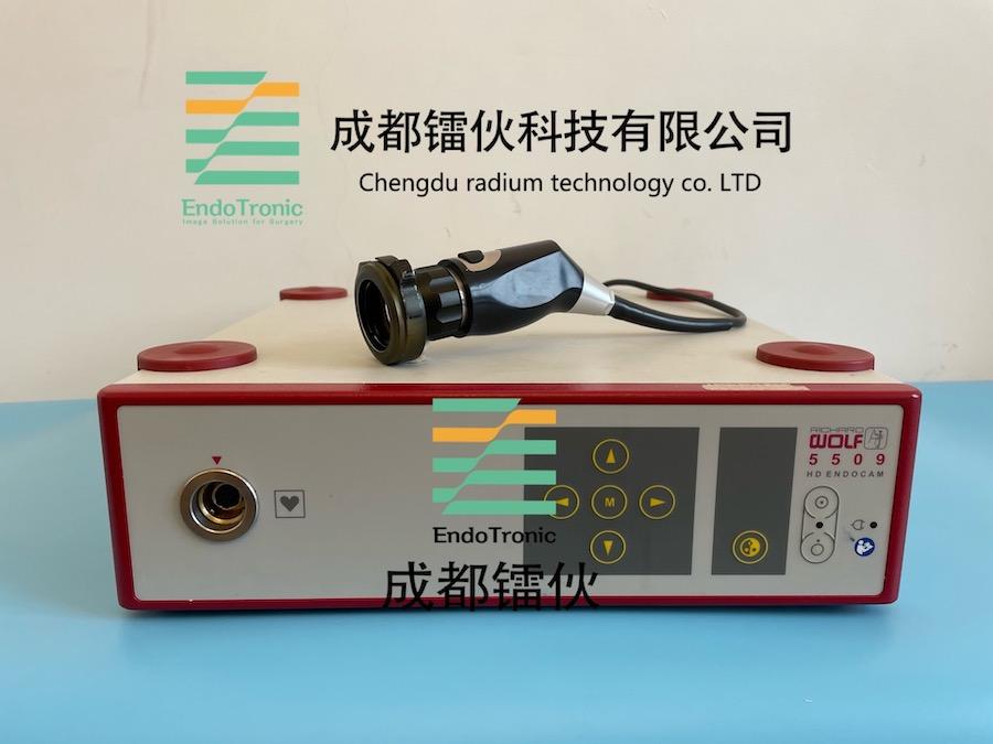 WOLF狼牌5509摄像主机